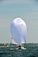 2015 NYYC Annual Regatta E 686