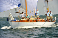 2015 NYYC Annual Regatta E 695