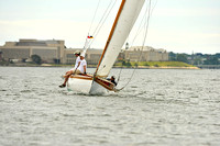 2015 NYYC Annual Regatta C 260
