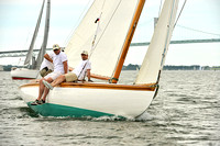 2015 NYYC Annual Regatta C 265