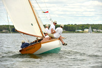 2015 NYYC Annual Regatta C 272