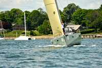2015 NYYC Annual Regatta C 127