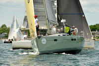 2015 NYYC Annual Regatta C 134