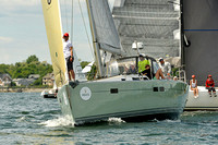 2015 NYYC Annual Regatta C 135