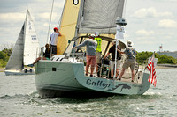 2015 NYYC Annual Regatta C 143