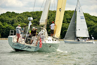 2015 NYYC Annual Regatta C 147