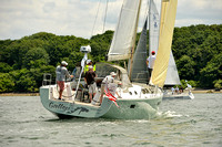 2015 NYYC Annual Regatta C 148