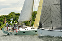 2015 NYYC Annual Regatta C 156