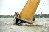 2015 NYYC Annual Regatta C 399
