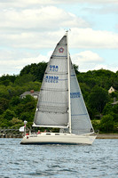 2015 NYYC Annual Regatta C 211