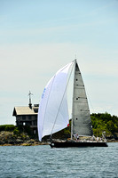 2015 NYYC Annual Regatta C 882