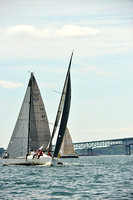 2015 NYYC Annual Regatta C 123