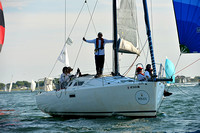 2015 NYYC Annual Regatta C 1673