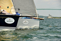 2015 NYYC Annual Regatta E 158