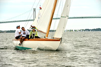2015 NYYC Annual Regatta C 255