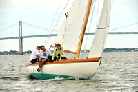2015 NYYC Annual Regatta C 256