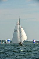 2015 NYYC Annual Regatta E 545