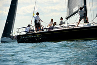 2015 NYYC Annual Regatta C 1178
