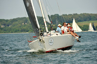 2015 NYYC Annual Regatta A 1350