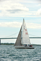 2015 NYYC Annual Regatta C 114