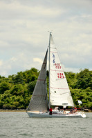 2015 NYYC Annual Regatta C 142
