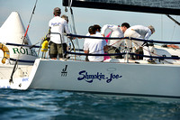 2015 NYYC Annual Regatta C 1472