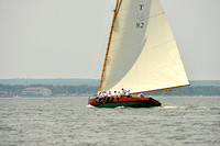 2015 NYYC Annual Regatta A 160