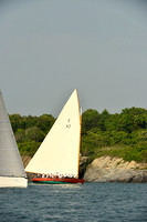 2015 NYYC Annual Regatta A 1645