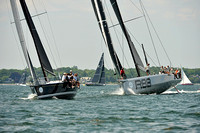 2015 NYYC Annual Regatta E 125