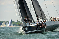 2015 NYYC Annual Regatta E 135