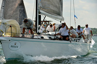 2015 NYYC Annual Regatta E 455