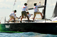 2015 NYYC Annual Regatta C 1431
