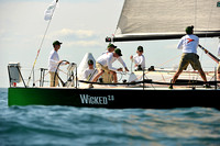 2015 NYYC Annual Regatta C 1435
