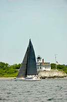 2015 NYYC Annual Regatta C 810