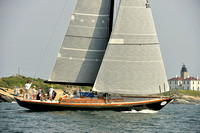 2015 NYYC Annual Regatta A 1822