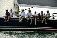 2015 NYYC Annual Regatta A 1709