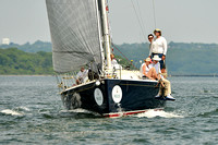2015 NYYC Annual Regatta A 813