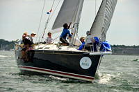 2015 NYYC Annual Regatta C 673