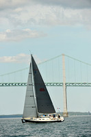 2015 NYYC Annual Regatta C 805
