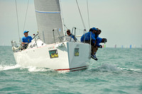 2015 Key West Race Week A 638