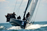 2015 Block Island Race Week A 129