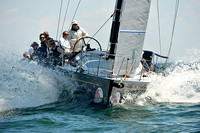 2015 Block Island Race Week A 199