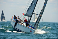 2015 Block Island Race Week A 340
