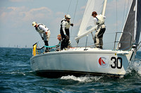 2015 Block Island Race Week A 1739