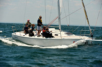 2015 Block Island Race Week B 345