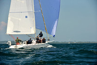 2015 Block Island Race Week B 350