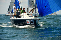 2015 Block Island Race Week B 107