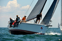 2015 Block Island Race Week A 286