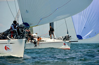 2015 Block Island Race Week A 671