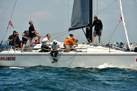 2015 Block Island Race Week A 676